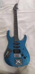 Guitarra Whasburn WR 120 R$500,00