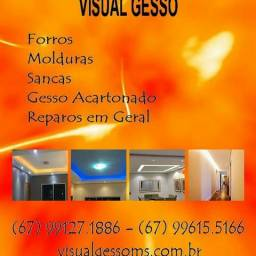 Visual Gesso