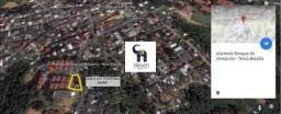 Terreno residencial para Venda Nova Brasília, Salvador 530,00 m² total