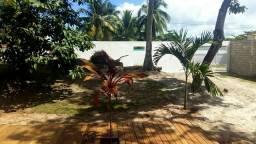 Casa 3 quartos próximo praia