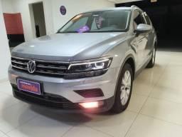 VW Tiguan Allspace 1.4 250 TSI - 2019 - único dono - Garantia VW