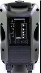 Caixa Amplificada - Nova