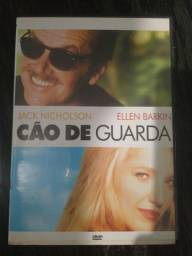 DVD Cão de Guarda