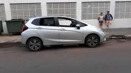 Honda Fit EX 2015 - COMPLETO - 2015