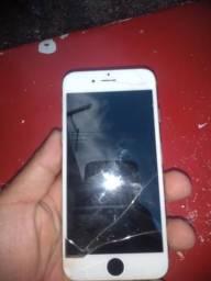 Vendo iPhone 6 retirada de peças