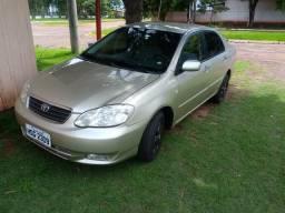 Corolla xei 1.8 2002 mod 3 - 2002