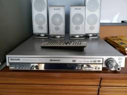 Home theater Panasonic 5.1