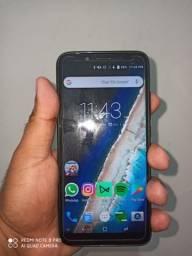 Smartphone Umidigi S2 seminovo -unico dono