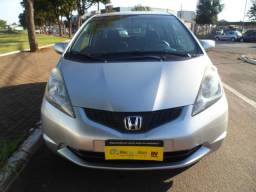 HONDA FIT LX 1.4 16V FLEX AUT. 2010 - 2010