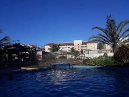 Apartamento Porto das Dunas(Edifício Palm Beach)4 suítes +dependência