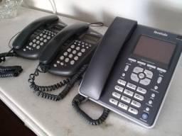 Telefone fixo comercial para escritório