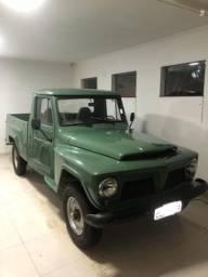 F75 Jeep Ford