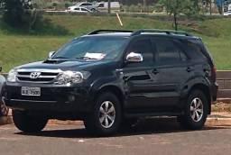 Hilux SW4 SRV 4x4 Automático Diesel 2008 - IPVA 2020 Pago - 2008