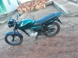 Moto titan 150 - 2004