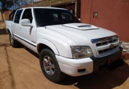 S10 2008 gás