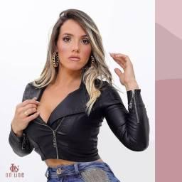 Jaqueta Perfecto Online Rhero Jeans