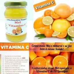 Mel Vitamina C