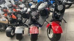 Moto.eletrica scooter