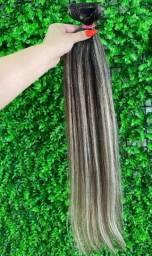 Vendo cabelo para megahair