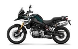 Moto BMW F850 Gs 3.500km Troca carro até $ 65.000