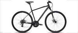 Bicicleta specialized crosstrail