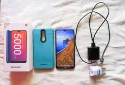 Xiaomi Redmi 8A 32gb(Novo)