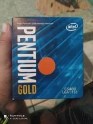 Processador Pentium Gold g5400
