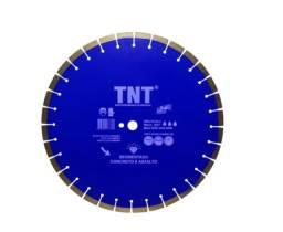 Disco Para Maquina De Cortar Asfalto/concreto 450mm