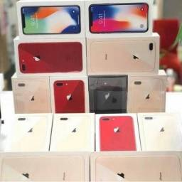 IPhone 8 Plus ( 12X Sem Juros + Nota Fiscal )