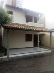 Alugo casa duplex no Residencial Francisco Marques - Mossoró RN