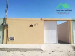 Casa Nova no Bairro Atlântico em Paracuru