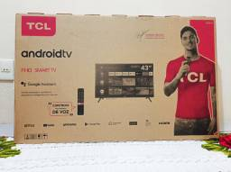 Tv Smart 43 TCL em Rondonópolis Entrego Agora