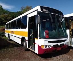 Ônibus Marcopolo Viale Rodoviário 2004 Mercedes 1722 Ideal Fretamento