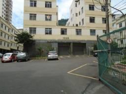 2 quartos (com garagem) - Rua Santo Antônio, próx. Parque Halfeld, Centro