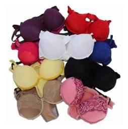 Título do anúncio: (20 UNIDADES) Conjuntos lingeries com BOJO