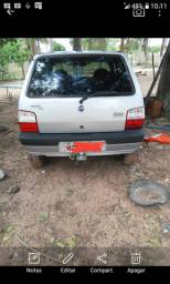 Fiat uno FIRE ano 2005