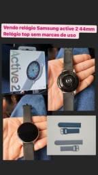 Relógio Samsung active 2 44mm
