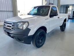 Ranger xl 3.0 diesel 4x4 ano 11