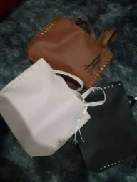 Venda de bolsas
