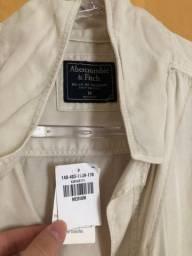 Blusa feminina abercrombie