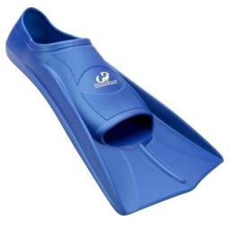 Nadadeira Hammerhead Fins - Azul