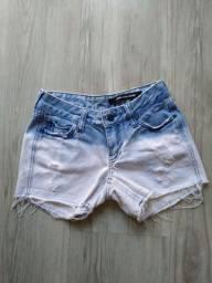 Shorts feminino Jonh Jonh original