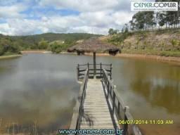 1560/Maravilhosa fazenda de 220 ha com linda sede - ac imóveis em BH