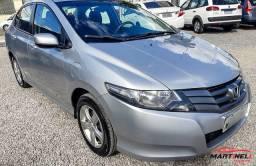 Honda City 1.5 - 2012 / 89mil km - Lindo carro, estado de zero. Abaixo da Fipe