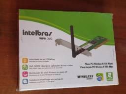 Placa PCI Wireless