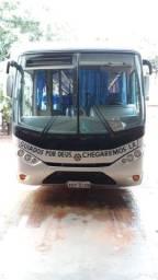 Ônibus vw ideali