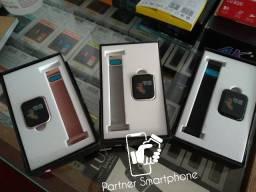 Pronta Entrega Original Smartwatch Relógio Inteligente P70 Ios Android Sports