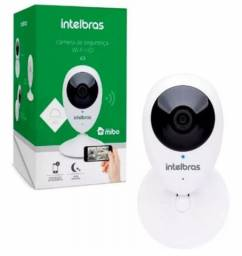 Câmera Intelbras Ic3 wi-fi HD