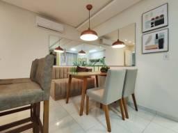 0613 - Apartamentos novos de 2 dormitórios no bairro Presidente Vargas