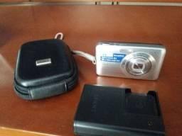 Câmera Sony Cyber shot 12.1 mp